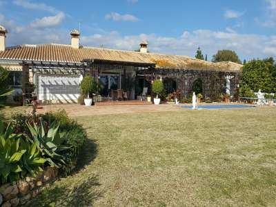 Image 1 | 5 bedroom villa for sale with 0.22 hectares of land, Mijas, Malaga Costa del Sol, Andalucia 214070