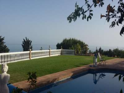 Image 15 | 5 bedroom villa for sale with 0.22 hectares of land, Mijas, Malaga Costa del Sol, Andalucia 214070