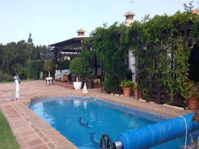 Image 16 | 5 bedroom villa for sale with 0.22 hectares of land, Mijas, Malaga Costa del Sol, Andalucia 214070
