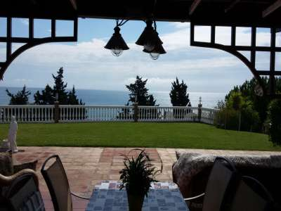 Image 3 | 5 bedroom villa for sale with 0.22 hectares of land, Mijas, Malaga Costa del Sol, Andalucia 214070