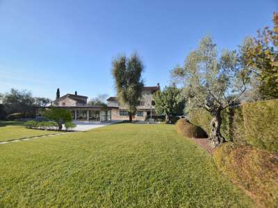 Image 15 | 4 bedroom villa for sale with 0.5 hectares of land, Forte dei Marmi, Lucca, Tuscany 214146