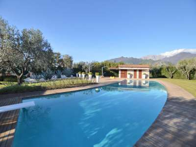 Image 19 | 4 bedroom villa for sale with 0.5 hectares of land, Forte dei Marmi, Lucca, Tuscany 214146