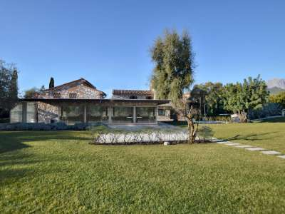 Image 2 | 4 bedroom villa for sale with 0.5 hectares of land, Forte dei Marmi, Lucca, Tuscany 214146