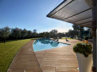 Image 21 | 4 bedroom villa for sale with 0.5 hectares of land, Forte dei Marmi, Lucca, Tuscany 214146