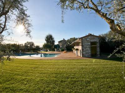 Image 22 | 4 bedroom villa for sale with 0.5 hectares of land, Forte dei Marmi, Lucca, Tuscany 214146