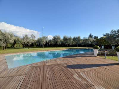 Image 23 | 4 bedroom villa for sale with 0.5 hectares of land, Forte dei Marmi, Lucca, Tuscany 214146