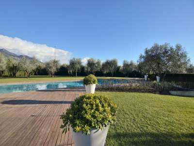 Image 24 | 4 bedroom villa for sale with 0.5 hectares of land, Forte dei Marmi, Lucca, Tuscany 214146