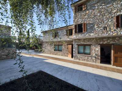 Image 3 | 4 bedroom villa for sale with 0.5 hectares of land, Forte dei Marmi, Lucca, Tuscany 214146