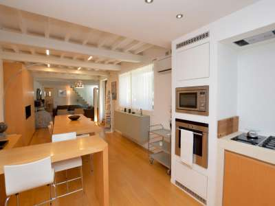 Image 6 | 4 bedroom villa for sale with 0.5 hectares of land, Forte dei Marmi, Lucca, Tuscany 214146