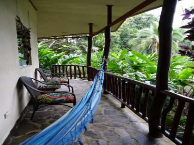 Image 18   Boutique Lodge in Tropical Botanical Gardens in Costa Rica 214184