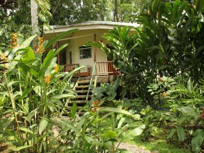 Image 19   Boutique Lodge in Tropical Botanical Gardens in Costa Rica 214184