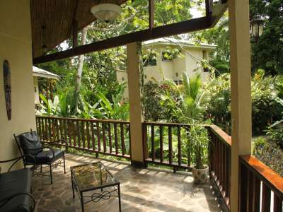Image 3   Boutique Lodge in Tropical Botanical Gardens in Costa Rica 214184