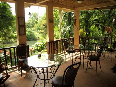 Image 4   Boutique Lodge in Tropical Botanical Gardens in Costa Rica 214184