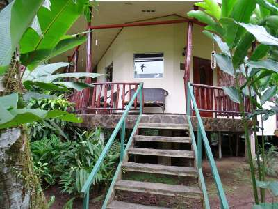 Image 5   Boutique Lodge in Tropical Botanical Gardens in Costa Rica 214184