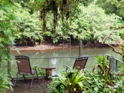 Image 7   Boutique Lodge in Tropical Botanical Gardens in Costa Rica 214184