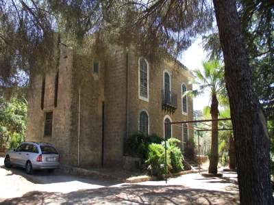 Image 1   7 bedroom villa for sale with 1.45 hectares of land, Ortigia, Piazza Armerina, Enna, Sicily 214446