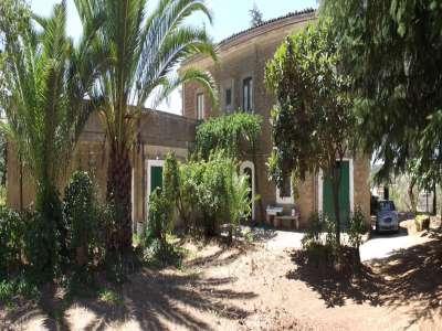 Image 14   7 bedroom villa for sale with 1.45 hectares of land, Ortigia, Piazza Armerina, Enna, Sicily 214446