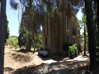 Image 15   7 bedroom villa for sale with 1.45 hectares of land, Ortigia, Piazza Armerina, Enna, Sicily 214446