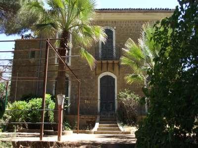 Image 16   7 bedroom villa for sale with 1.45 hectares of land, Ortigia, Piazza Armerina, Enna, Sicily 214446