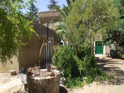 Image 17   7 bedroom villa for sale with 1.45 hectares of land, Ortigia, Piazza Armerina, Enna, Sicily 214446