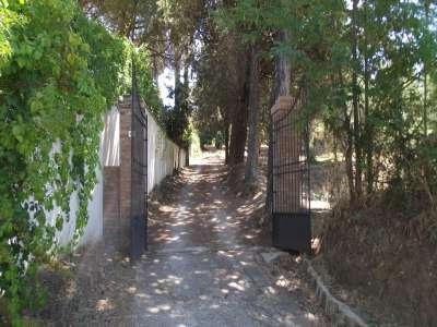 Image 18   7 bedroom villa for sale with 1.45 hectares of land, Ortigia, Piazza Armerina, Enna, Sicily 214446