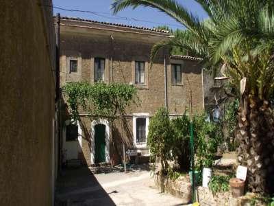 Image 3   7 bedroom villa for sale with 1.45 hectares of land, Ortigia, Piazza Armerina, Enna, Sicily 214446