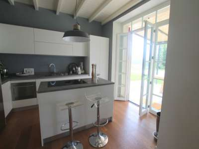 Image 4   5 bedroom farmhouse for sale with 11.94 hectares of land, Montecatini Val di Cecina, Pisa, Tuscany 214487