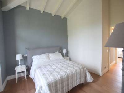 Image 6   5 bedroom farmhouse for sale with 11.94 hectares of land, Montecatini Val di Cecina, Pisa, Tuscany 214487