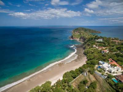 Image 3 | Plot of land for sale with 0.51 hectares of land, Playa Flamingo, Guanacaste 214495