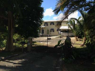 Image 1 | 3 bedroom villa for sale with 1,300m2 of land, Saint Thomas 214544