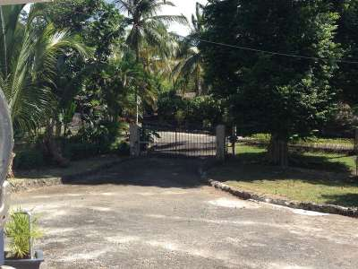 Image 10 | 3 bedroom villa for sale with 1,300m2 of land, Saint Thomas 214544