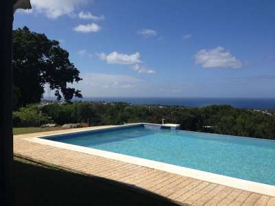 Image 6 | 3 bedroom villa for sale with 1,300m2 of land, Saint Thomas 214544