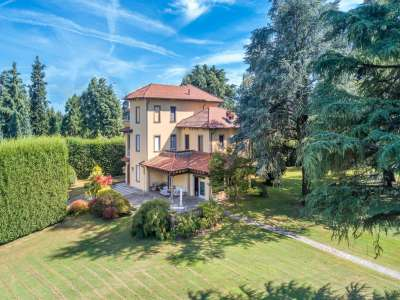 Image 2 | 6 bedroom villa for sale with 3.1 hectares of land, Monza, Monza and Brianza, Lombardy 214961