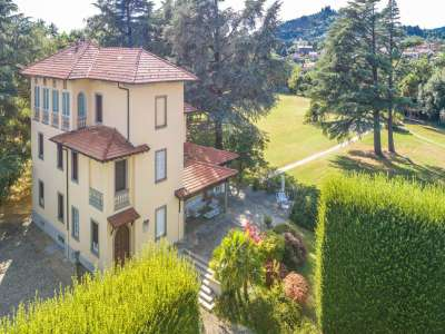 Image 25 | 6 bedroom villa for sale with 3.1 hectares of land, Monza, Monza and Brianza, Lombardy 214961