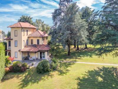 Image 28 | 6 bedroom villa for sale with 3.1 hectares of land, Monza, Monza and Brianza, Lombardy 214961