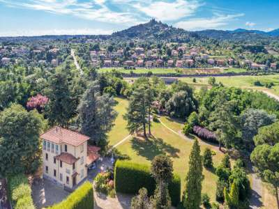 Image 29 | 6 bedroom villa for sale with 3.1 hectares of land, Monza, Monza and Brianza, Lombardy 214961