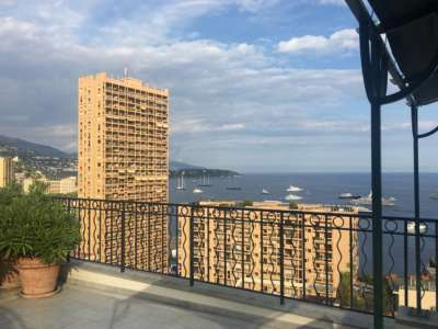 Image 2 | 2 bedroom penthouse for sale, Monte Carlo, French Riviera 215218