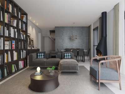 Image 11 | 4 bedroom villa for sale with 813m2 of land, Lourinha, Lisbon District, Costa de Prata Silver Coast 215276