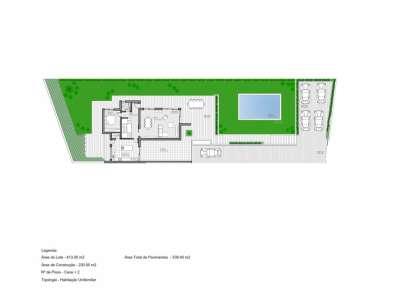 Image 12 | 4 bedroom villa for sale with 813m2 of land, Lourinha, Lisbon District, Costa de Prata Silver Coast 215276