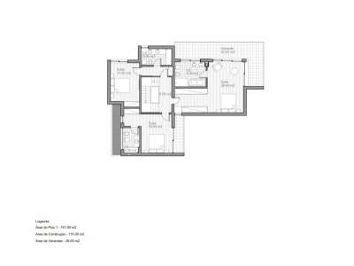 Image 14 | 4 bedroom villa for sale with 813m2 of land, Lourinha, Lisbon District, Costa de Prata Silver Coast 215276