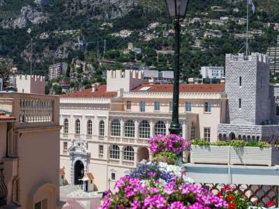 Image 1 | 2 bedroom apartment for sale, Palace Square, Monaco-Ville, French Riviera 215323