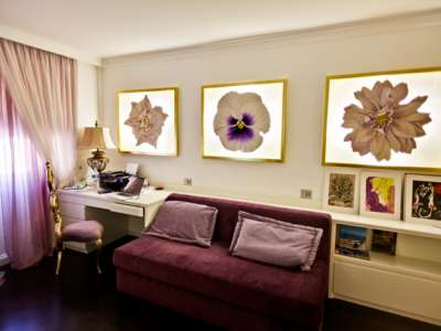 Image 11 | 3 bedroom apartment for rent, Carre d'Or Golden Square, Monte Carlo, French Riviera 215327