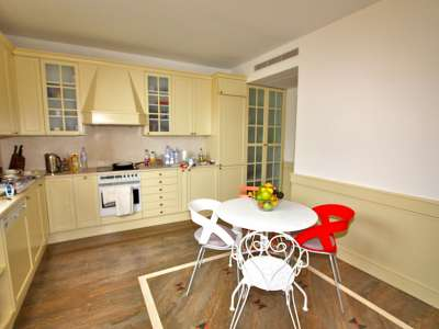 Image 6 | 3 bedroom apartment for rent, Carre d'Or Golden Square, Monte Carlo, French Riviera 215327