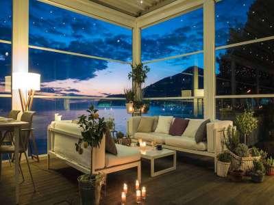 Image 2   3 bedroom apartment for sale, Budva, Coastal Montenegro 215353