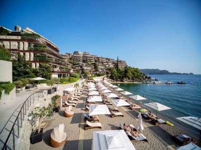 Image 4   3 bedroom apartment for sale, Budva, Coastal Montenegro 215353