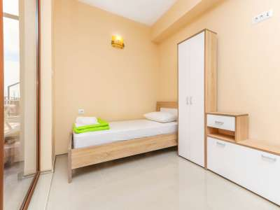 Image 10   10 bedroom hotel for sale, Petrovac, Budva, Coastal Montenegro 215363
