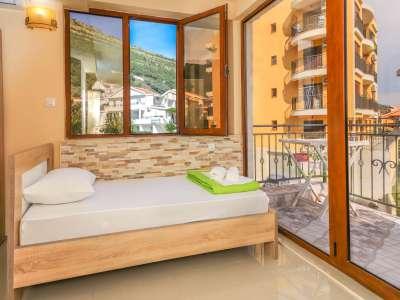 Image 11   10 bedroom hotel for sale, Petrovac, Budva, Coastal Montenegro 215363