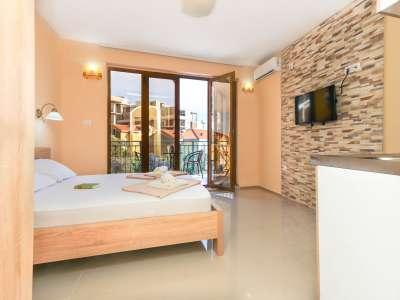 Image 18   10 bedroom hotel for sale, Petrovac, Budva, Coastal Montenegro 215363