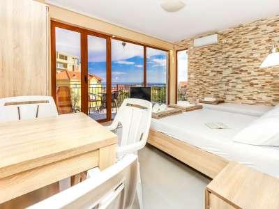 Image 2   10 bedroom hotel for sale, Petrovac, Budva, Coastal Montenegro 215363