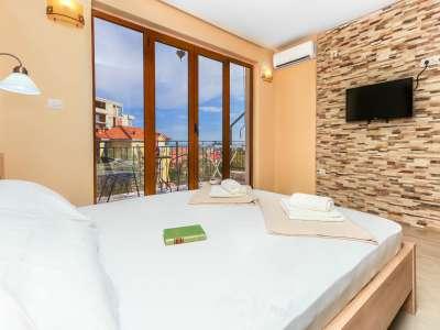 Image 20   10 bedroom hotel for sale, Petrovac, Budva, Coastal Montenegro 215363